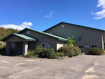 Michigamme Commercial For Sale: 100 Max #HRC3590