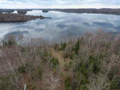Michigamme Residential Lots & Land For Sale: 620 Holli Blue Rd