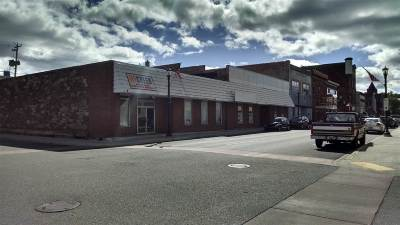 Ishpeming Commercial For Sale: 101 S Main St