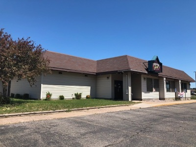 Ishpeming Commercial For Sale: 850 W Us41