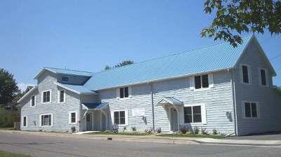 Marquette Single Family Home For Sale: 425 E Crescent #Unit #5