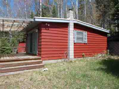 Marquette County Single Family Home For Sale: 7202 Elm