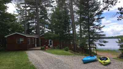 Marquette County Single Family Home For Sale: 17190 Holli Blue Rd