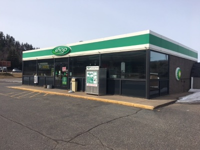 Ishpeming Commercial Pending w/Contingency: 830 Us41 West
