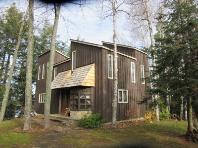 Munising Single Family Home For Sale: 11298W Boot Lake