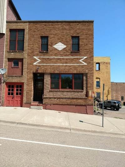 Marquette Commercial For Sale: 111 E Baraga