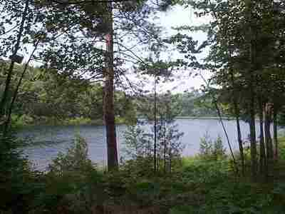 Munising Residential Lots & Land For Sale: W Sister Lake Rd #A-1