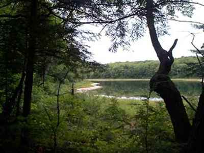 Munising Residential Lots & Land For Sale: W Sister Lake Rd #H