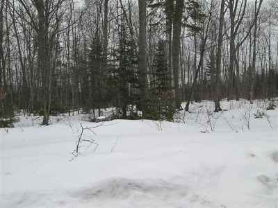 Ishpeming Residential Lots & Land For Sale: 1051 Highland Dr #13