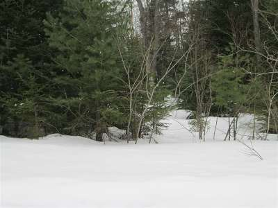 Ishpeming Residential Lots & Land For Sale: 1071 Highland Dr #18