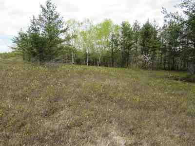 Gwinn Residential Lots & Land For Sale: 425 N Noreen Lake Rd