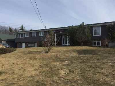 Negaunee Commercial For Sale: 4285 W Us41