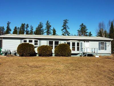 Gwinn Single Family Home Pending w/Contingency: 740 E King Lake Ln