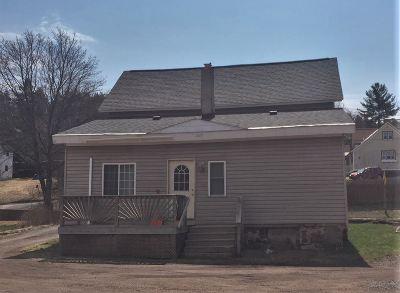 Multi Family Home For Sale: 659 E Division St