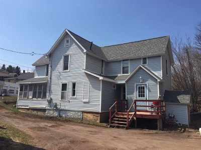 Multi Family Home For Sale: 645 E Division St #647 E. D