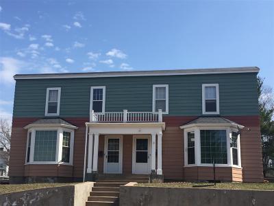 Ishpeming Multi Family Home For Sale: 616 N Pine
