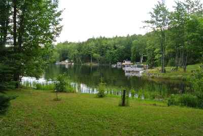 Gwinn Residential Lots & Land For Sale: 320 S Shag Lake Dr #C