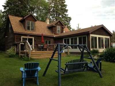 Gwinn Single Family Home For Sale: 527 S M553