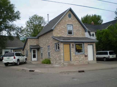 Marquette Commercial For Sale: 1224 Division