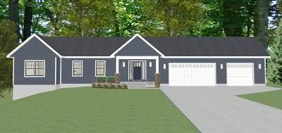 Marquette Single Family Home For Sale: 101 Royal Oak Ln