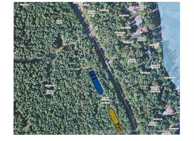 Marquette Residential Lots & Land For Sale: 241 Shot Point Dr
