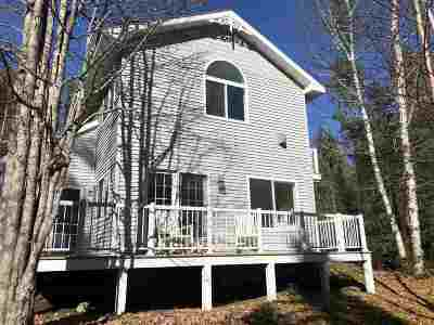 Negaunee Single Family Home For Sale: 204 Bussone Dr #10