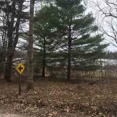 Munising Residential Lots & Land For Sale: Lintula Rd