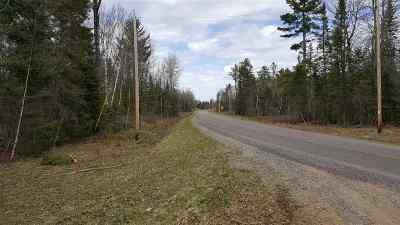 Ishpeming Residential Lots & Land For Sale: N Greenwood