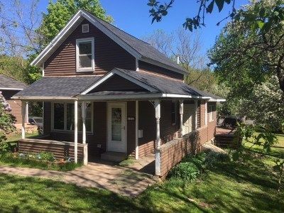 Negaunee Single Family Home For Sale: 506 County Rd