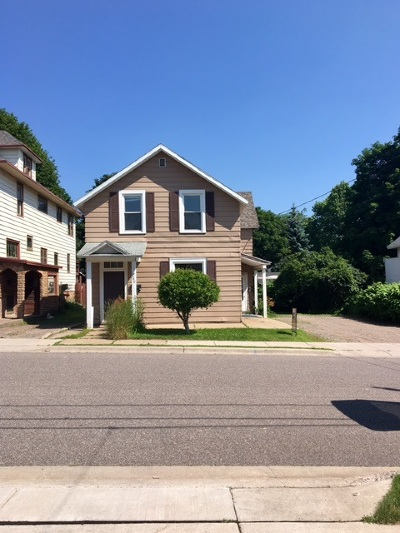 Marquette Multi Family Home Pending w/Contingency: 340 Alger