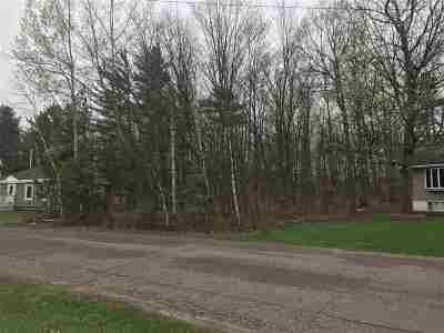 Negaunee Residential Lots & Land For Sale: 112 Sunset Dr #12