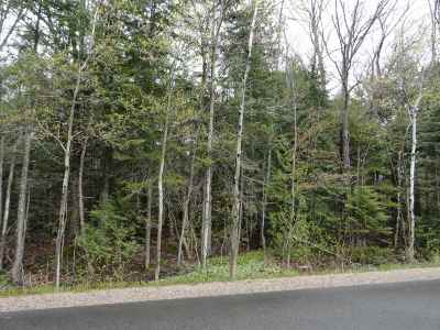 Munising Residential Lots & Land For Sale: Carmody Rd