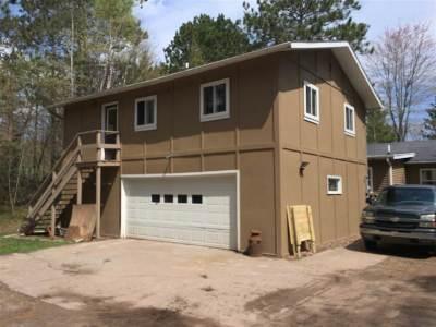 Marquette Single Family Home For Sale: 2851 E M 28 #2