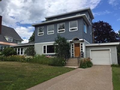 Marquette Single Family Home For Sale: 515 E Arch St