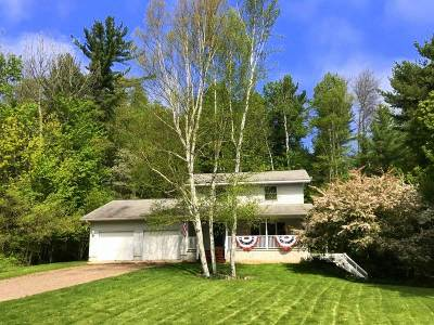 Marquette Single Family Home For Sale: 1350 Ortman