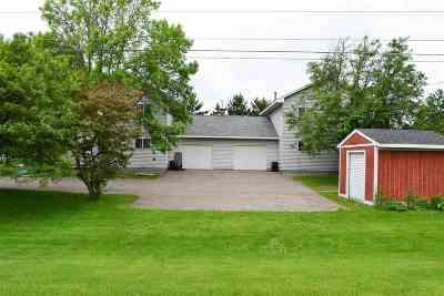 Marquette Multi Family Home For Sale: 101-103 Juliet