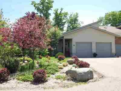 Marquette Single Family Home For Sale: 1041 Osprey #Hawks Co