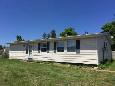 Gwinn Single Family Home For Sale: 121 Constellation St #15