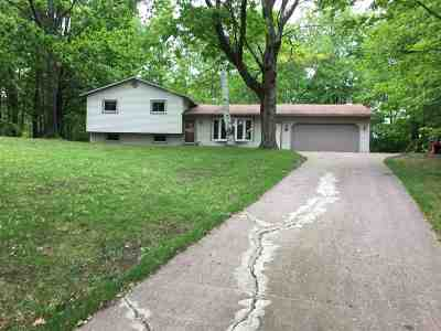 Negaunee Single Family Home Pending w/Contingency: 69 Midway