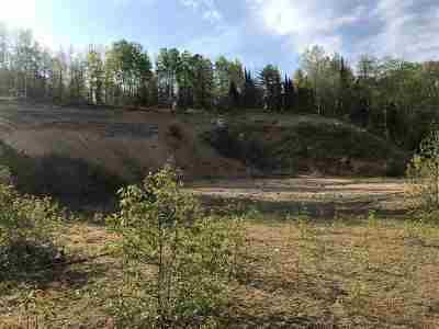 Ishpeming Residential Lots & Land For Sale: Cooper Lake Rd