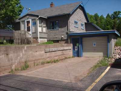 Marquette Commercial For Sale: 2362 W Us41