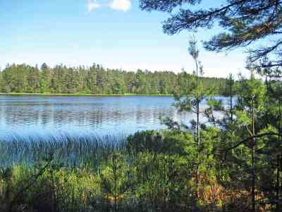 Munising Residential Lots & Land For Sale: TBD-Lot A Paquette Lake Rd