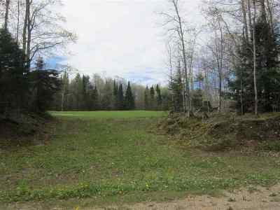 Munising Residential Lots & Land For Sale: Lot 3 Ridge