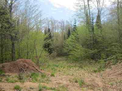 Munising Residential Lots & Land For Sale: Lot 5 Ridge Rd