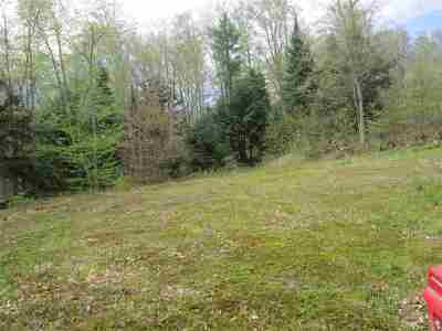 Munising Residential Lots & Land For Sale: Lot 7 Ridge Rd