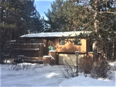 Marquette Single Family Home For Sale: 328 Fernwood