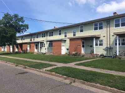 Gwinn Multi Family Home Pending w/Contingency: 161-175 Rascal