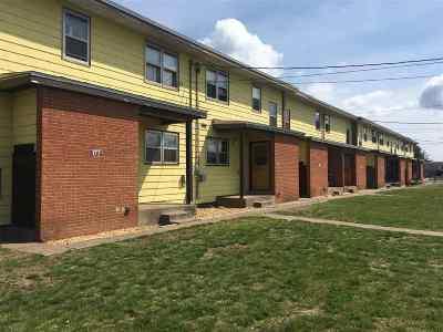 Gwinn Multi Family Home Pending w/Contingency: 177-191 Rascal