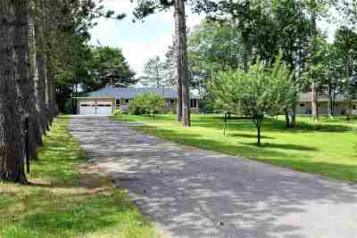 Ishpeming Commercial Pending w/Contingency: 61610 Co Rd 581