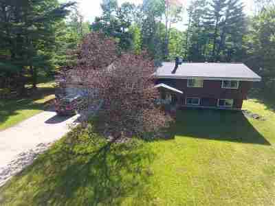 Gwinn Single Family Home Pending w/Contingency: 564 N Maple Hill Dr